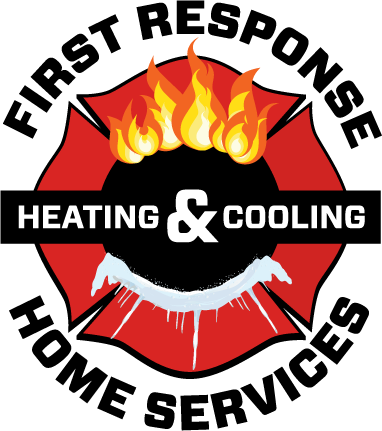 First Response Heating & Cooling logo
